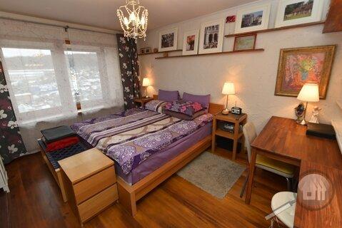Продается 3-комнатная квартира, ул. Кулакова - Фото 4