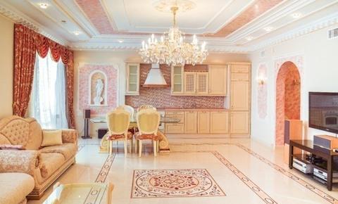 Сдаю 4-комнатную квартиру на ул.Чистопольская ,20б ЖК Панорама - Фото 3