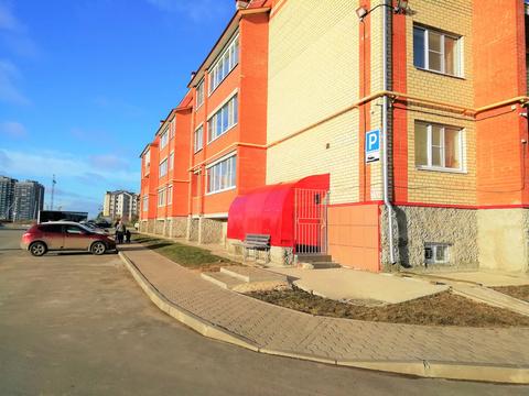 Аренда псн, Вологда, Улица Архангельская. д. 23 - Фото 3