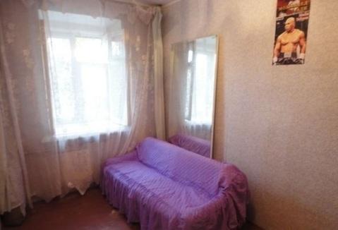 Комната в общежитии на Пушкина - Фото 1