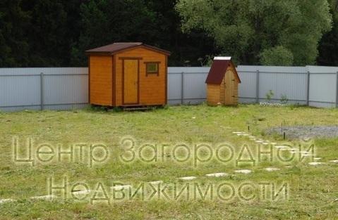 Дом, Симферопольское ш, 55 км от МКАД, Бавыкино д. (Чеховский р-н), . - Фото 4