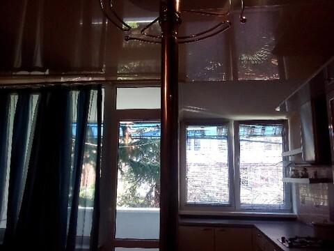 Квартира студия в самом центре города Сочи - Фото 1