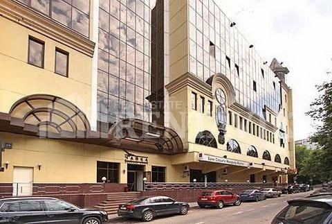 Сдам Бизнес-центр класса B. 5 мин. пешком от м. Белорусская. - Фото 1
