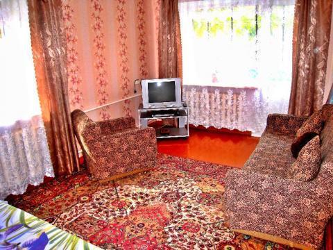 На сутки, часы, недели квартира в центре Магнитогорска - Фото 2