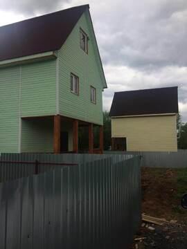 Купить дом из бруса в г. Домодедово мкр-н Белые Столбы, ул. Шебанцево - Фото 5