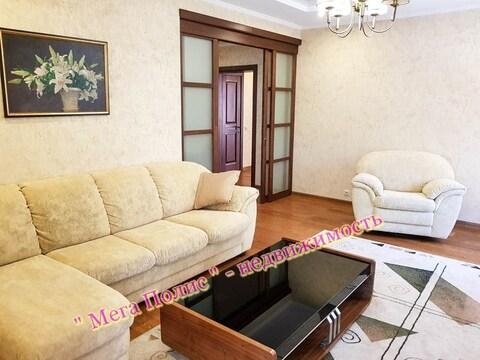 Сдается отличная 3-х комнатная квартира в новом доме ул. Звездная 10 - Фото 5