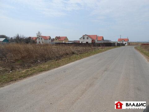 Суздальский р-он, Новое с, Центральная ул, земля на продажу - Фото 2