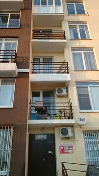 1 ком. в Сочи в спальном районе в новом доме с ремонтом - Фото 2