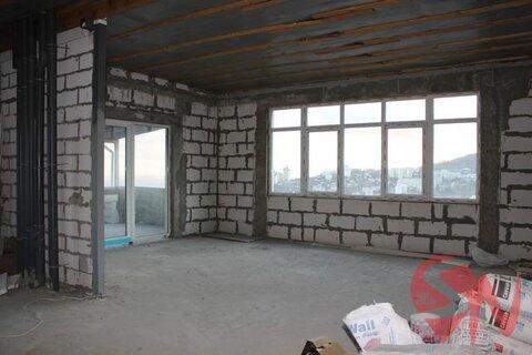 Продается трехкомнатная квартира в новом доме в спальном районе. К - Фото 1