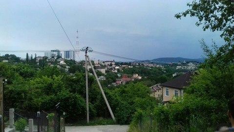 Краснодарский край, Сочи, ул. Лысая Гора,38 2