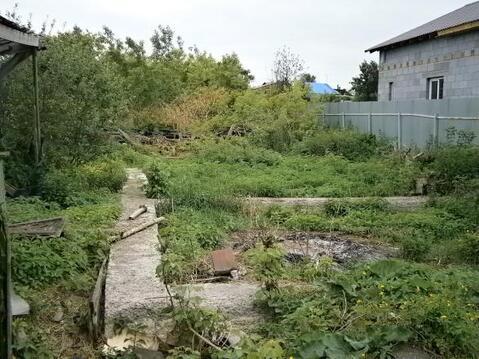 Земельный участок, с коммуникациями, под строительство, в г. Копейске - Фото 4