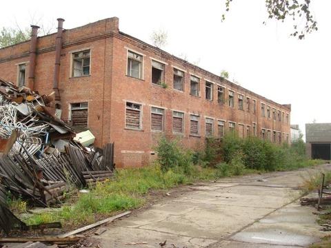 Производственная база в г. Усолье-Сибирское. - Фото 4