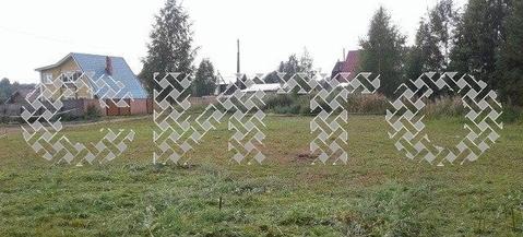 Продажа участка, Глины, Устюженский район, Череповец - Фото 1
