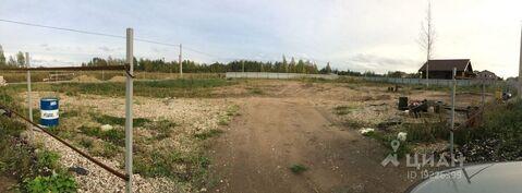 Продажа участка, Псков - Фото 1