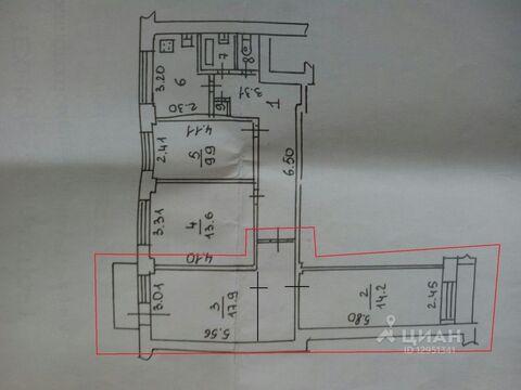 Продажа комнаты, Великий Новгород, Ул. Зелинского - Фото 1