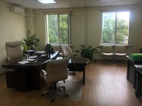 Аренда офиса от 500 кв.м,м2/год - Фото 1