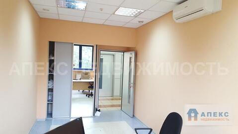 Аренда офиса 16 м2 м. Калужская в бизнес-центре класса А в Коньково - Фото 3