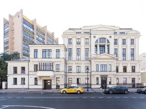 Продажа квартиры, м. Баррикадная, Ул. Никитская Б. - Фото 1
