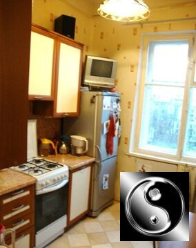 Комната в Москве, ул. Правды - Фото 2