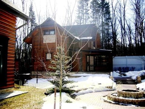 Продается дом. , Москва г, 6-я улица Лазенки - Фото 3