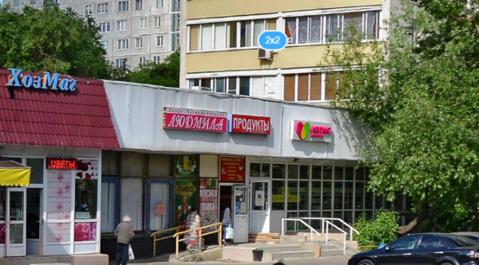 Продовольственный магазин 230 м2 на первой линии проспекта Дежнева - Фото 1