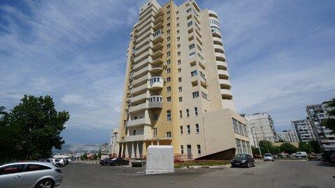 Купить видовую квартиру в ЖК Приен. - Фото 1