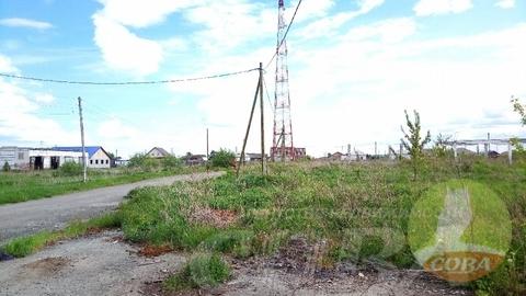 Продажа участка, Туринская Слобода, Слободо-Туринский район - Фото 4