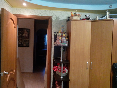 3-комн.квартира в Красноперекопском районе - Фото 4