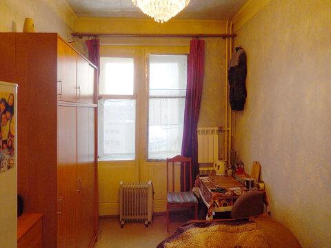 Четырехкомнатная Квартира Москва, улица Сущевский Вал, д.3, корп.5, . - Фото 3
