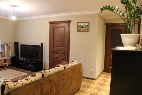 Продам 3-х комнатную квартиру по ул. Ленина, д.63 - Фото 3
