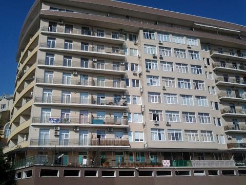 Шикарный 5-ти комнатный пентхаус, вид на море, парк Дендрарий - Фото 1