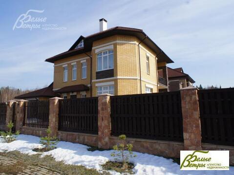 Дом379 кв. м,  9.6 сот, Варшавское шоссе,  35 . - Фото 3
