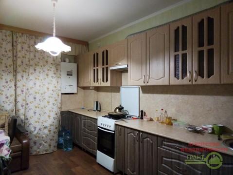 1-комнатная квартира в доме с индивидуальным отоплением, Продажа квартир в Белгороде, ID объекта - 323247105 - Фото 1