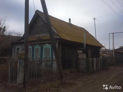 Дом 49 м на участке 5.4 га - Фото 1