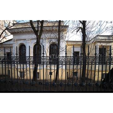 Малый Власьевский переулок 12с1 - Фото 2