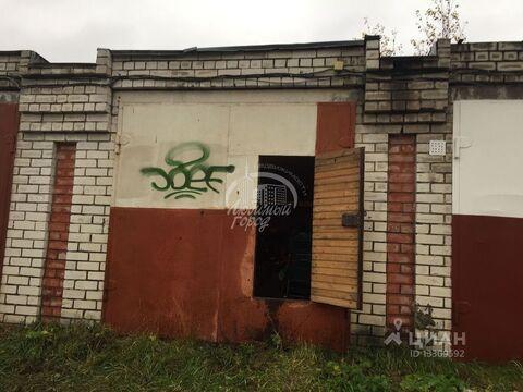 Продажа гаража, Архангельск, Ул. Парижской Коммуны - Фото 1