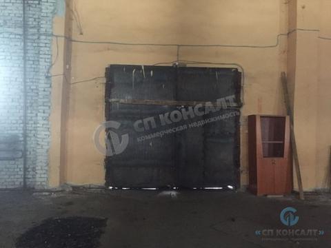 Продам производственно-складское помещение в Юрьевце - Фото 3