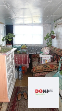 Дом в Егорьевском районе в д.Шувое - Фото 5
