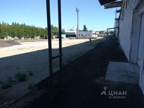 Аренда склада, Ульяновск, Энергетиков проезд - Фото 1