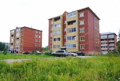 Квартира в Свечках - Фото 1