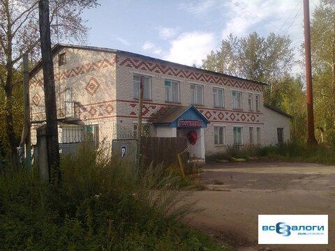 Продажа псн, Шахунья, Шахунский район - Фото 2