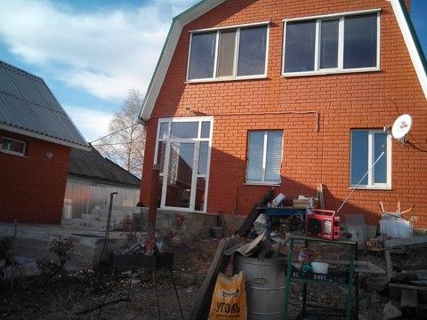 Продажа дома в Яковлево - Фото 1