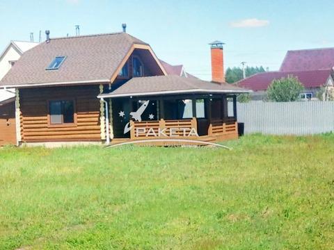 Продажа дома, Ягул, Глазовский район, 3-я Сосновая ул - Фото 2