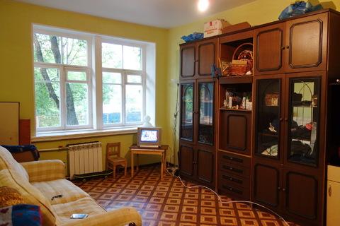 1 комнатная квартира 35 кв.м. г. Королев, Трофимова, 12 - Фото 1