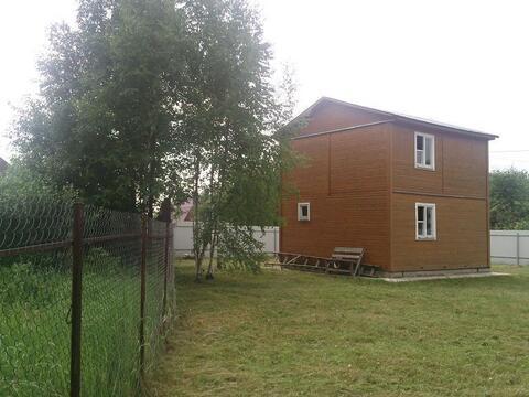 СНТ с жилым домом в новой Москве, Варшавское ш, 30км, Сатино-татарское - Фото 1