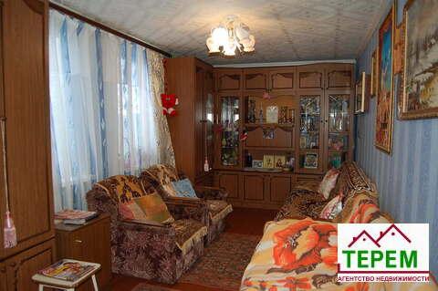 Часть дома в черте г. Серпухов р-он Заборья - Фото 2