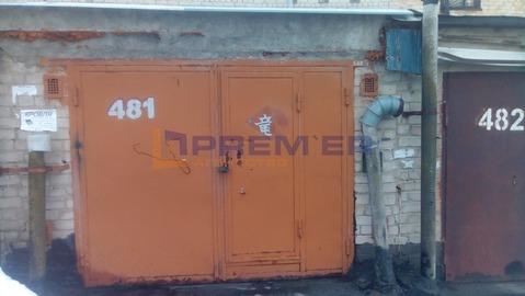 Продажа гаража, Воронеж, Ул. Броневая - Фото 1
