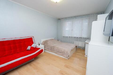 Комната. Советский проезд, 4 - Фото 1