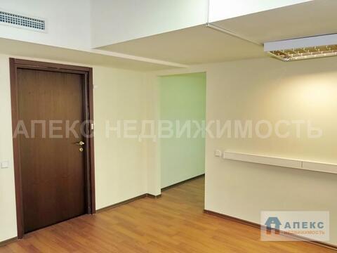 Аренда помещения 635 м2 под офис, м. Савеловская в бизнес-центре . - Фото 4