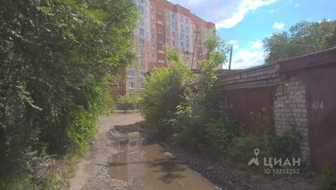 Продажа гаража, Курган, Ул. Бурова-Петрова - Фото 1